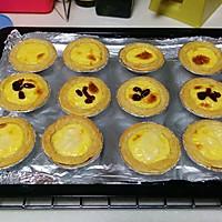多味蛋挞的做法图解16
