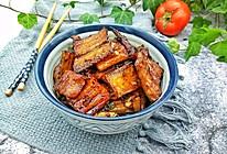 #无腊味,不新年#鳗鱼干烧肉的做法