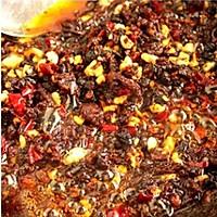 香辣豆豉牛肉酱的做法图解17