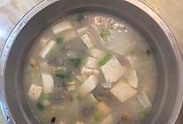 海蛎汤的做法