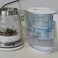 麦冬罗汉果茶的做法图解5