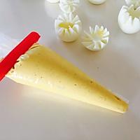 蛋黄萌小鸡沙拉#丘比轻食厨艺大赛#的做法图解8