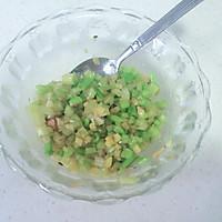 猪肝瘦肉汤米粉的做法图解4