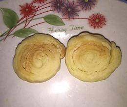 自制蛋挞+蛋挞皮~ 烤箱微波炉都可以的的做法