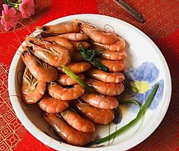 #中秋宴,名厨味#味美虾虾的做法