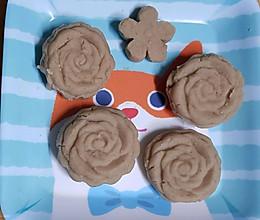 宋朝之——古法——栗糕的做法