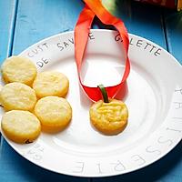 金牌薯饼#专利好油为冠军加油#的做法图解12