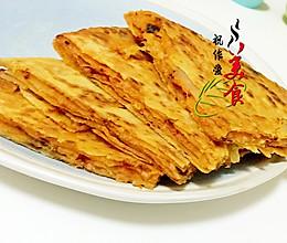老北京烙饼的做法