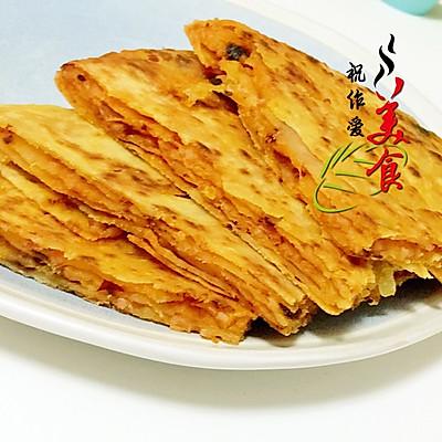 老北京烙饼