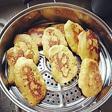 零失误玉米面饼子