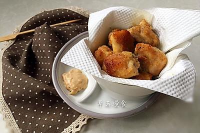 长帝e Bake互联网烤箱 蒜香吮指鸡