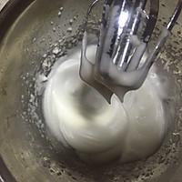 法式马卡龙(附蔓越莓奶油馅做法)的做法图解3