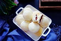 豆沙酥饼的做法