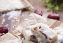 微波红枣年糕的做法