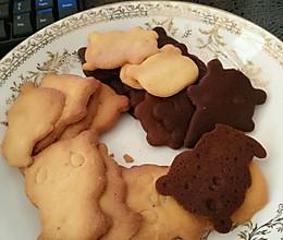 小饼干的做法