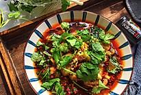 10分钟做好宴客菜!麻辣过瘾,水煮鱼的做法