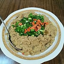 家常麻豆腐