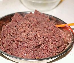 红豆沙的做法
