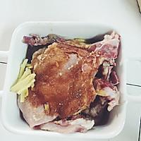 电饼铛煎猪排的做法图解2