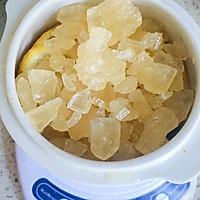 天然无副作用的止咳良方--冰糖炖柠檬的做法图解3