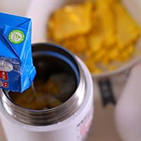 奶香玉米汁的做法图解3