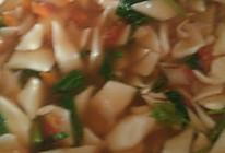 汤饭的做法