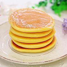 舒芙蕾松饼(多功能电烤盘)