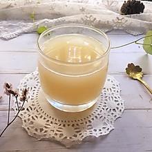 雪梨莲藕汁