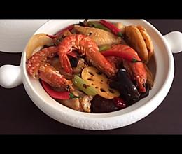 香辣锅的做法