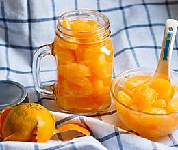冰糖橘子罐头#花家味道#的做法