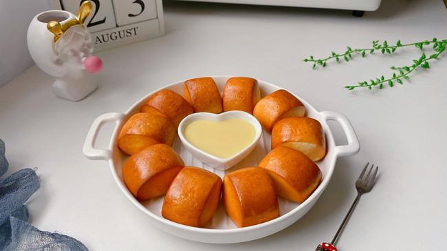 #巨下饭的家常菜#香烤黄金馒头的做法