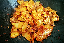 香锅鸡翅的做法