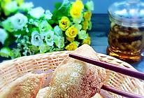 【私房咸水角】广州小吃的做法