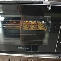 【柠檬烤翅】——COUSS E5(CO-5201)出品的做法图解4