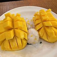 泰国芒果糯米饭--东南亚的异国香(5)的做法图解1