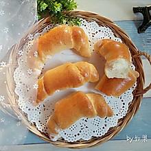 牛角包#烘焙梦想家(华东)#