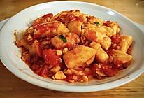 100道减肥餐—10道茄汁龙利鱼的做法