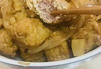 #入秋滋补正当时#酿豆腐的做法