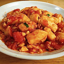 100道减肥餐—10道茄汁龙利鱼