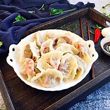 #新年开运菜,好事自然来#津味素饺子