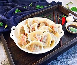 #新年开运菜,好事自然来#津味素饺子的做法