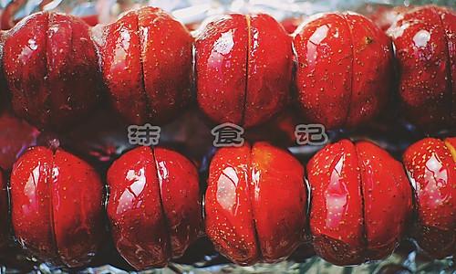 童年的味道 冰糖葫芦的做法