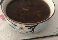 红枣枸杞银耳红豆薏米羹的做法