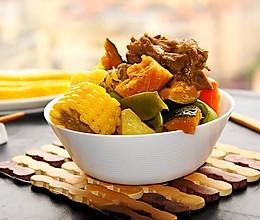 东北大丰收#金龙鱼外婆乡小榨菜籽油 最强家乡菜#的做法
