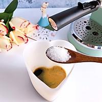 ☕风靡韩国的泡沫咖啡又来啦~的做法图解2