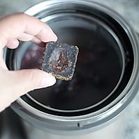 暖心补气养颜粥----膳魔师焖烧锅TCRA的做法图解12