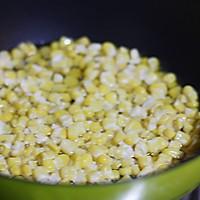 十分钟搞定人气小吃【玉米烙】的做法图解5