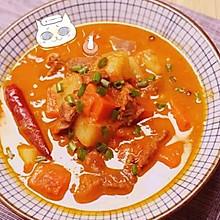 番茄牛腩|日食记