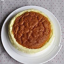 棉花芝士蛋糕