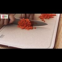 中式烧汁时蔬土豆饼,土豆的华丽变身的做法图解6